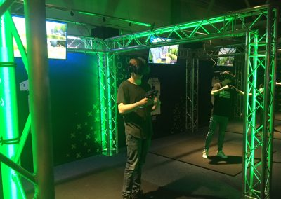 VR Box Purmerend